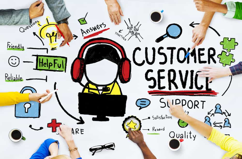 Making Customer Service a Priority in Your Business