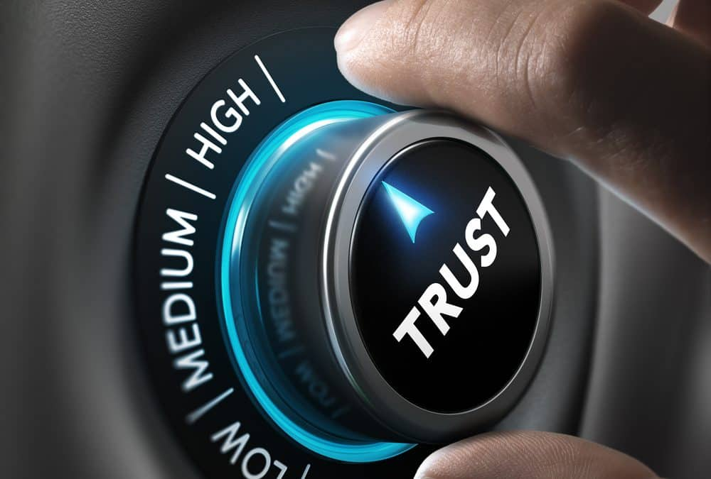 Boosting Your Brand Trust