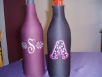 Wine Bottle Coolies