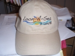 Promote your club, group, or organization with a Hat