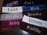 Party Favor Headbands