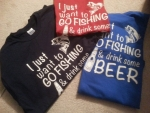 Fishing&BeerShirts