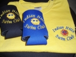 T-shirts, hats, polos, & sweatshirts with your logo or customization.