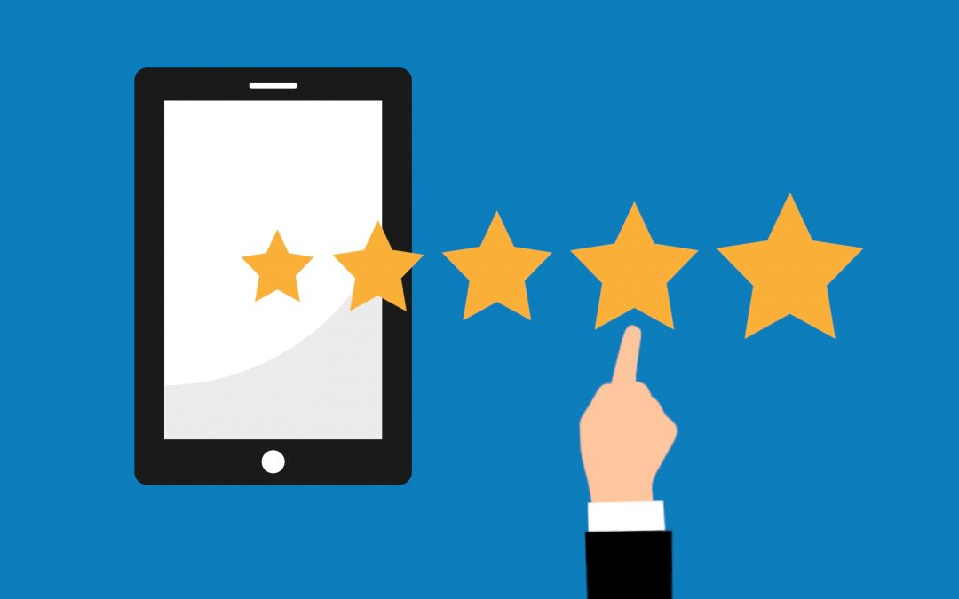 How to Get Consistent Customer Reviews