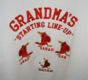 Grandparent wear