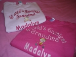 Grandparent Shirts & Sweatshirts