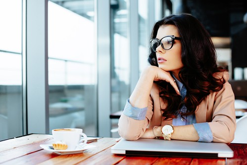 5 Ways to Stay Focused in a Distracted World